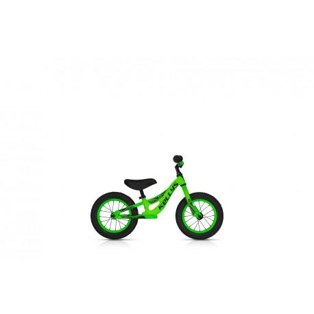 Dětské odrážedlo KELLYS KITE 12 NEON GREEN KELLYS