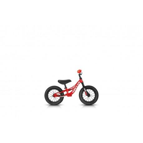 Dětské odrážedlo KELLYS KITE 12 RED KELLYS
