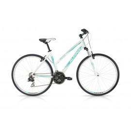 "ALPINA ECO LC10 white-turquoise 18"""
