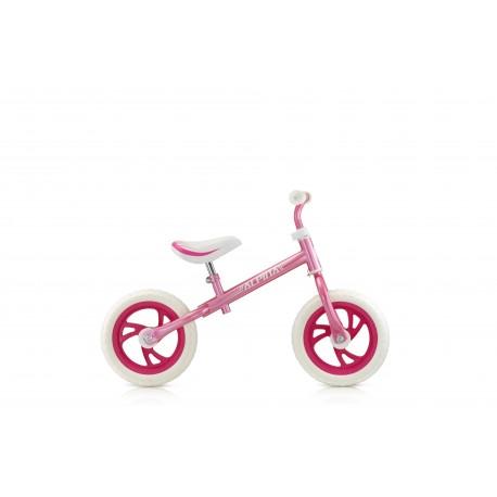 Dětské odrážedlo ALPINA TORNADO Pink KELLYS