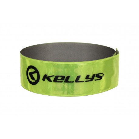 Reflexní páska KELLYS SHADOW 3M Scotchlite S M (2 ks) KELLYS