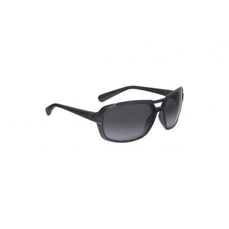 Sluneční brýle GLANCE- Shiny Black POLARIZED KELLYS 8585019352392