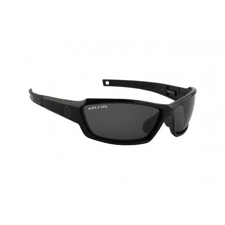 Sluneční brýle KELLYS Projectile - Shiny Black, POLARIZED KELLYS 8585019310057