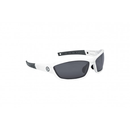 Sluneční brýle KELLYS Projectile - White Gloss POLARIZED KELLYS 8585019352354