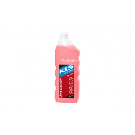 Čistící prostředek KLS BIKE CLEANER náhradní náplň 1000 ml KELLYS