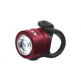Osvětlení přední KLS IO F, red