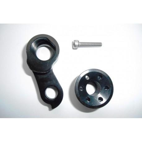 Úchyt měniče MTB Enduro High Modulus Carbon FS 142x12 KELLYS 8585019355706