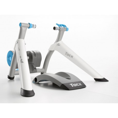 TACX Cyklotrenažér T2180 Vortex Smart, barva bílá TACX 8714895045306 Sleva 2300Kč