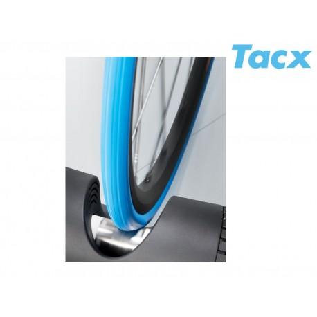 TACX Plášť Tacx T1390, Velikost 700x23c, barva modrá TACX
