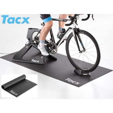 TACX Podložka pod cyklotrenažér T2915, barva černá TACX