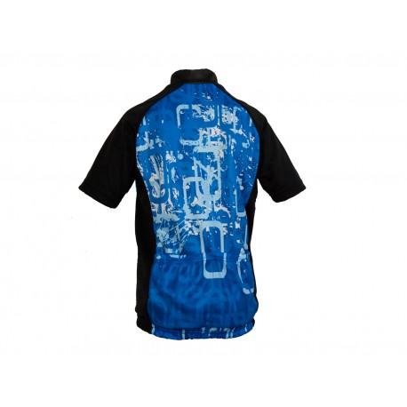 AUTHOR Dres Junior, Velikost L 146, barva modrá AUTHOR 8590816020344 Sleva 150Kč