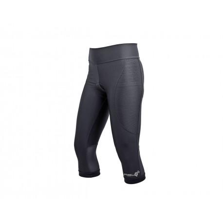 AUTHOR Kalhoty golf ASL-4 Comfort, Velikost XS, barva černá AUTHOR