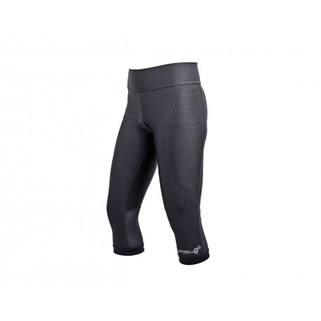 AUTHOR Kalhoty golf ASL-4 Comfort, Velikost L, barva černá AUTHOR