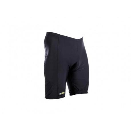 AUTHOR Kalhoty AS-7 pas, Velikost XS, barva černá AUTHOR