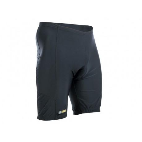 AUTHOR Kalhoty AS-7 pas, Velikost S, barva černá AUTHOR