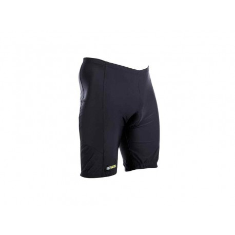 AUTHOR Kalhoty AS-7 pas, Velikost XXL, barva černá AUTHOR