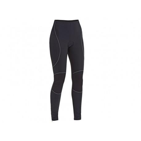 AUTHOR Kalhoty dlouhé ASL-3 NoWind (bez vložky), Velikost XS, barva černá AUTHOR