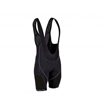 AUTHOR Kalhoty Men Sport X5 lacl k/n, Velikost M, barva černá AUTHOR 8590816028012