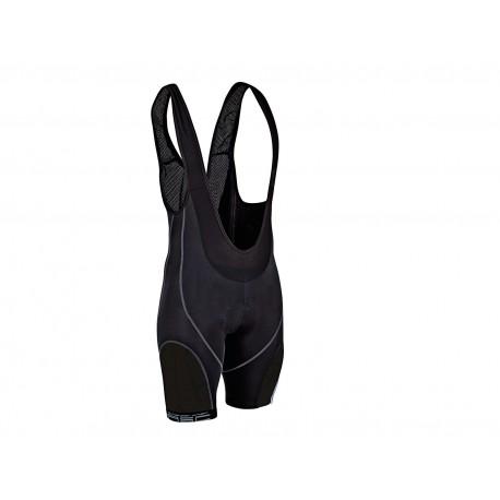 AUTHOR Kalhoty Men Sport X5 lacl k/n, Velikost L, barva černá AUTHOR 8590816028029
