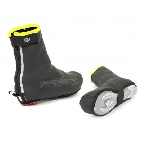 AUTHOR Návleky boty RainProof X6, Velikost M 40-42, barva černá AUTHOR 8590816036857