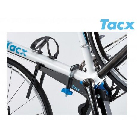 TACX Stojan montážní T3000, barva šedá TACX