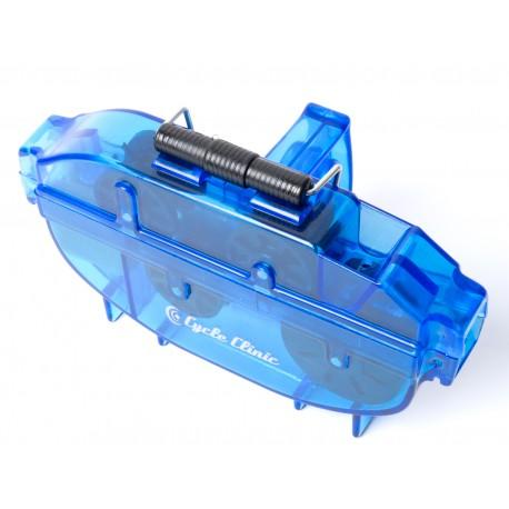 AUTHOR Myčka řetězu CC 710, barva modrá AUTHOR