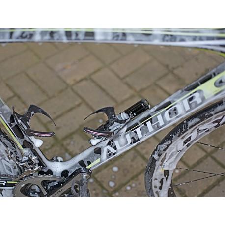 AUTHOR Čistič Cycle Clinic Bike Cleaner LemonTechFoam 750 ml, Velikost 750 ml, barva modrá AUTHOR