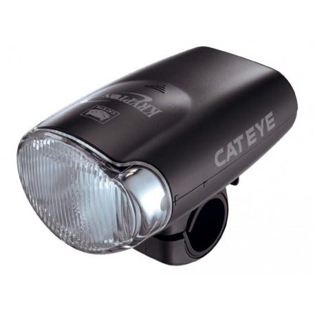 CATEYE Světlo př. CAT HL-350, barva černá CATEYE 4990173015771 Sleva 51Kč