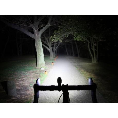 CATEYE Světlo př. CAT HL-EL471RC Volt800, barva černá CATEYE 4990173028733