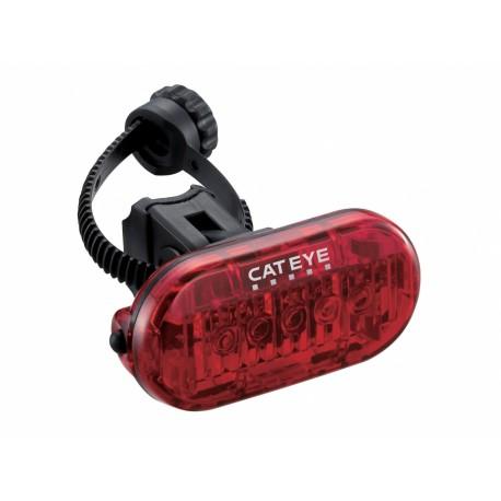 CATEYE Světlo zad. CAT TL-LD155 CATEYE