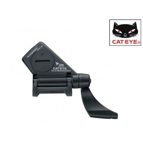 CATEYE Sensor CAT cyklopočítač Strada DW (#1602780), barva černá CATEYE
