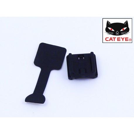 CATEYE Držák CAT cyklopočítač Strada Wireless (#1602193), barva černá CATEYE