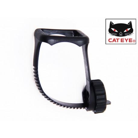 CATEYE Objimka Flex CAT cyklopočítač Strada (#1600280N), barva černá CATEYE
