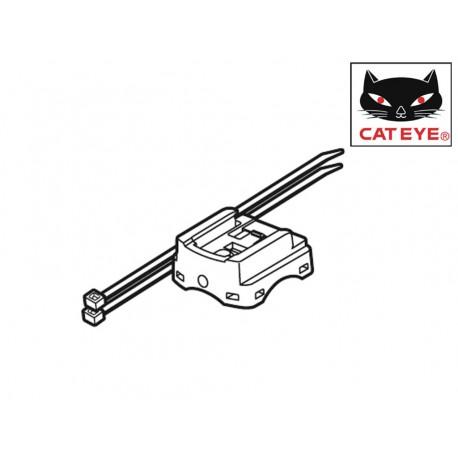 CATEYE Držák CAT cyklopočítač Velo Wireless (#1602980), barva černá CATEYE