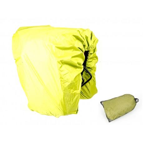 AUTHOR Pláštěnka pro brašny A-O30 Zlt, barva žlutá-neonová AUTHOR 8590816026766