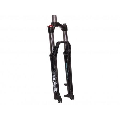 RST Vidlice RST Blaze 26 TnL 16/28,6, Velikost 100mm, barva černá RST Sleva 200Kč