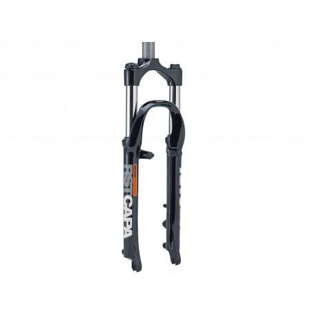 RST Vidlice RST Capa 26 ML 17/28,6, Velikost 80mm, barva černá RST