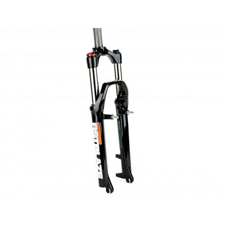 RST Vidlice RST Blaze 26 TnL 17/28,6 DISK, Velikost 80mm, barva černá RST