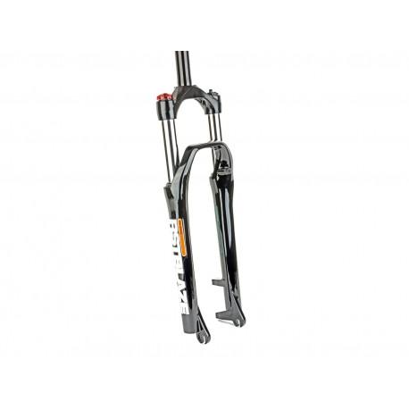 RST Vidlice RST Blaze 27,5 TnL 17/28,6, Velikost 100mm, barva černá RST