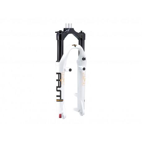 RST Vidlice RST F1RST 24 Air 17/28,6, Velikost 60mm, barva bílá RST