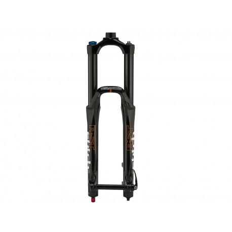RST Vidlice RST Stitch 27,5 Air 17/Taper, Velikost 180mm, barva černá RST
