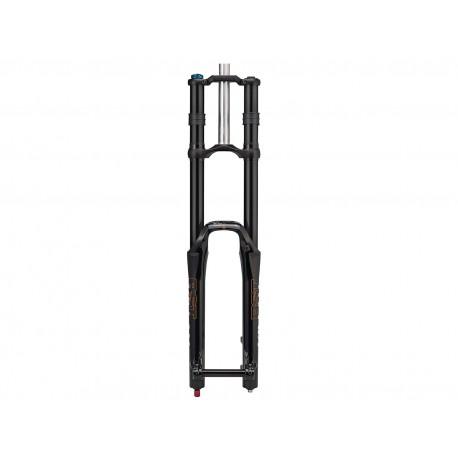 RST Vidlice RST Killah 27,5 17/28,6, Velikost 200mm, barva černá RST Sleva 2000Kč