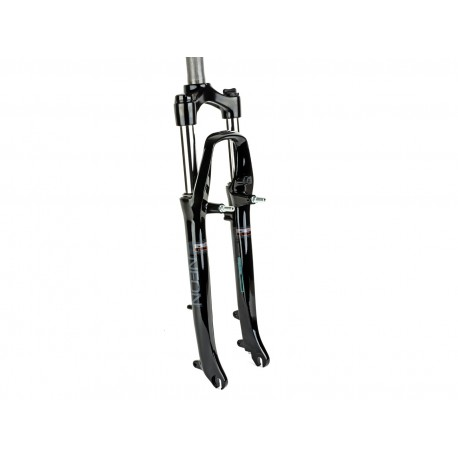 RST Vidlice RST Neon ML 17/25,4závit, Velikost 60mm, barva černá RST