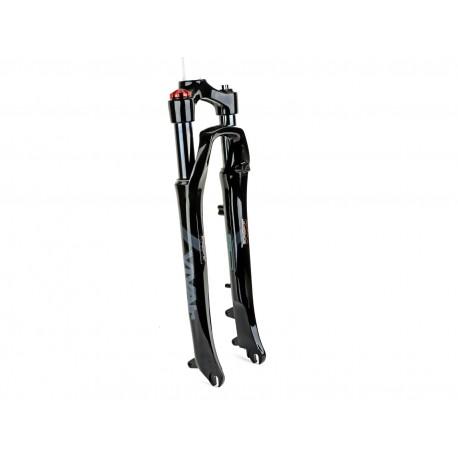RST Vidlice RST Vivair TnL 17/28,6, Velikost 60mm, barva černá RST