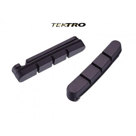 TEKTRO Botky TK-P422.11 výměnné gumy, barva černá TEKTRO 4717592008906
