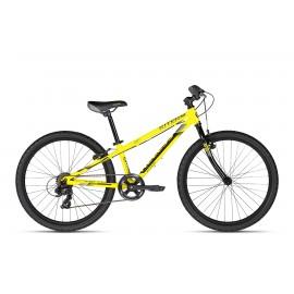 "KELLYS Kiter 30 Yellow Neon 24"""