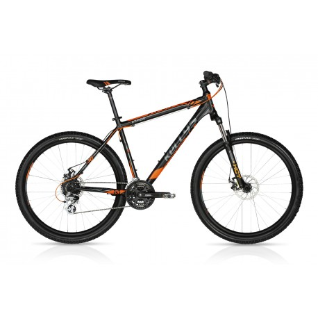 "KELLYS Viper 30 Black Orange 27.5 21.5"" KELLYS"