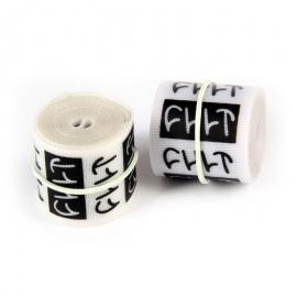 Vložka do ráfku CULT Stack Logo - 2 KS