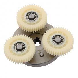 Převodovka motoru SWXH6