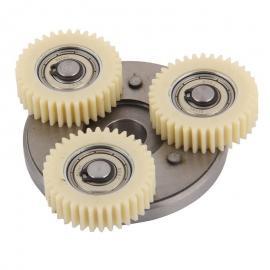 Převodovka motoru SWX02